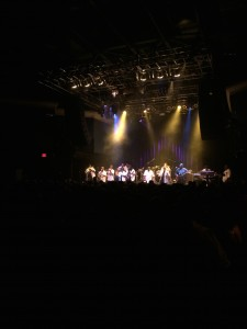 Trouble Funk at 9:30 Club Washington DC