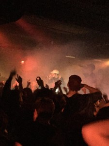 Yung Lean @ Black Cat December 3, 2014